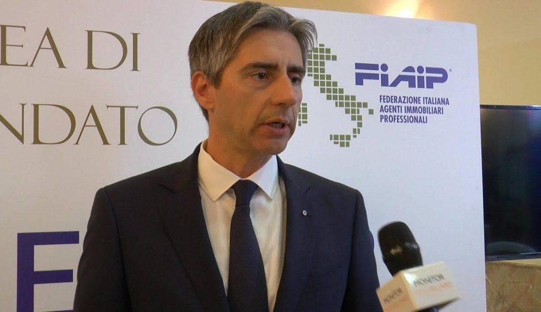 """Emergenza Covid-19, Baccarini (FIAIP): """"Ora il Governo Conte intervenga. Stop alle tasse nel 2020"""""""